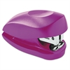 Swingline TOT Mini Stapler, 12-Sheet Capacity, Pink