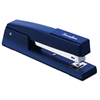 Swingline 747 Classic Full Strip Stapler, 20-Sheet Capacity, Royal Blue