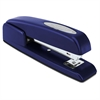 Swingline 747 Business Full Strip Desk Stapler, 25-Sheet Capacity, Royal Blue