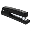 747 Classic Full Strip Stapler, 20-Sheet Capacity, Black