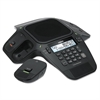 ErisStation Conference Phone with Four Wireless Mics