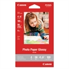 Canon GP-601 Glossy Photo Paper, 4 x 6, 56 lb, 100 Sheets/Pack