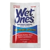 Wet Ones Antibacterial Moist Towelettes, 5 x 7 1/2, White, 1-Ply, 240 Wipes/Carton