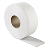 Atlas Paper Mills Green Heritage Jumbo Toilet Tissue, 1-Ply, White, 9-in Diameter