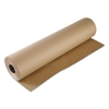 Kraft Paper, 36 in x 1,000 ft, Brown