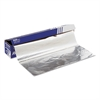 "Metro Aluminum Foil Roll, Lighter Gauge Standard, 18"" x 500 ft, Silver"