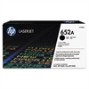 HP 652A, (CF320A) Black Original LaserJet Toner Cartridge