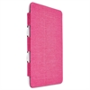 SnapView Folio for iPad mini, 5 5/8 x 3/4 x 8 1/8, Pink