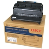 Oki 45488901 Toner, 25,000 Page-Yield, Black