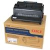 Oki 45488901 Toner, 25,000 Page-Yield, Black