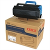 Oki 45460510 Toner, 36,000 Page-Yield, Black