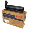 Oki 45395712 Drum, 30,000 Page-Yield, Black