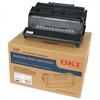 Oki 45488801 Toner, 18,000 Page-Yield, Black