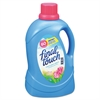 Final Touch Final Touch Ultra Liquid Fabric Softener, 120oz Bottle