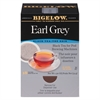 Bigelow Earl Grey Black Tea Pods, 1.90 oz, 18/Box