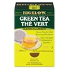 Green Tea Pods, 1.90 oz, 18/Box