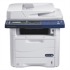 Xerox WorkCentre 3315/DN Multifunction Laser Printer, Copy/Fax/Print/Scan