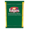 Traditional Roast Filter Packs, Decaf, 1.5 oz Pack, 42/CtnBox