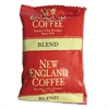 Coffee Portion Packs, Eye Opener Blend, 2.5 oz Pack, 24/Box