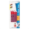 Paper Mate Lead Refills, 0.7mm, HB, Black, 3 Tubes of 35, 105/Pack
