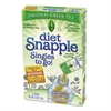 Iced Tea Singles To-Go, Diet Green Tea, 0.25 oz Stick, 72 sticks