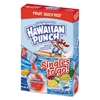 Hawaiian Punch Drink Mix Singles, Fruit Juicy Red, 0.75 oz Stick, 96 sticks