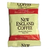New England Coffee Coffee Portion Packs, Breakfast Blend, 2.5 oz Pack, 24/Box