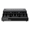 Kenwood Six-Unit Charger for Kenwood PKT23K Two-Way Radios