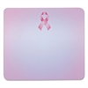 "3M Mouse Pad with Precise Mousing Surface, 9"" x 8"" x 1/4"", Pink Ribbon Design"