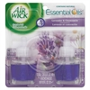 Air Wick Scented Oil Refill, Lavender & Chamomile, 0.67oz, 2/Pack