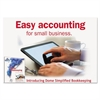 Dome Simplified Bookkeeping Software, Renewal, Mac® OS X & Later, Windows® 7, 8