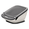 Fellowes I-Spire Series Tablet SuctionStand, 5 x 5 3/4 x 3 3/8, White/Gray