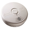 "Kitchen Smoke/Carbon Monoxide Alarm, Lithium Battery, 5.22""Dia x 1.6""Depth"