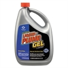 Liquid Plumr Heavy-Duty Clog Remover, Gel, 80oz Bottle