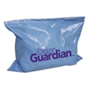 Stout Odor Guardian Bag, 5 gal, 2 mil, 16 x 12, Blue, 500/CT