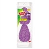 Scotch-Brite Stay Clean Dish Wand Refills, Purple, 3 1/2 x 4 2/5, 2/Pack