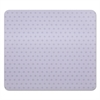 3M Precise Mouse Pad, Nonskid Back, 9 x 8, Gray/Frostbyte