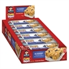 Quaker Chewy Yogurt Granola Bars, 1.23 oz Bar, Blueberry, 12/Box, 8 Box/Carton