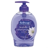 Softsoap Elements Liquid Hand Soap, Lavender & Chamomile, 7.5 oz Pump Bottle