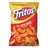 Corn Chips, 4 oz Bag, 28/Carton