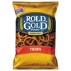 Tiny Twists Pretzels, 4 oz Bag, 20/Carton