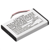 Kenwood Lithium-Ion Replacement Battery for PKT23K Two-Way Radios