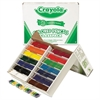 Colored Woodcase Pencil Classpack, 3.3 mm, 14 Assorted Color Sets/Box