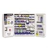 First Aid Only Large First Aid Kit, 209-Pieces, OSHA Compliant, Plastic Case