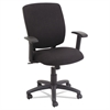 Alera Everyday Task Swivel/Tilt Chair, Anthracite