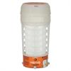 TimeMist O2 Dispenser Refills, Aerosol, 6 oz, Lemon and Tangerine Scent, 6/Carton