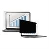 "PrivaScreen Blackout Privacy Filter for 14"" Widescreen LCD/Notebook, 16:9"