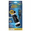 Phone Boost Charger, Apple 30-Pin, Black