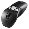 Gyration Air Mouse GO Plus, USB, Black/Silver