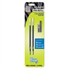 Zebra EQ Refill for Z-Mulsion EX Ballpoint Pen, Medium, Blue